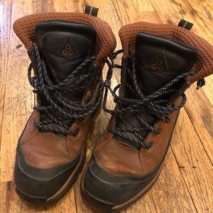 Nike ACG Watershield boot